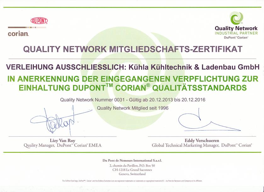 Aktuelles - KÜHLA Kühltechnik & Ladenbau GmbH